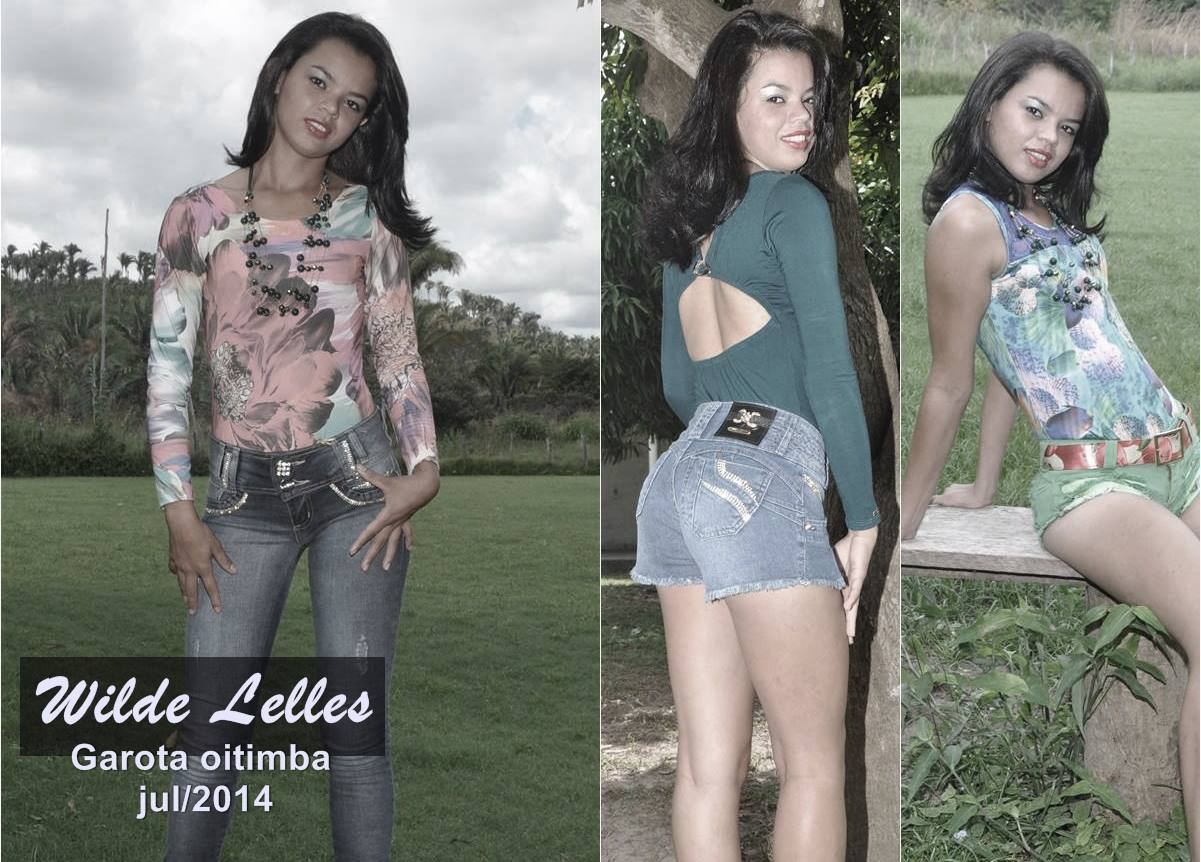 Wilde Lelles - garota oitimba jul 2014 (1)