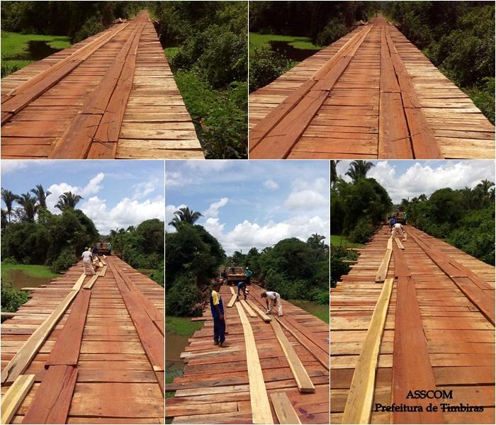 ponte campestre